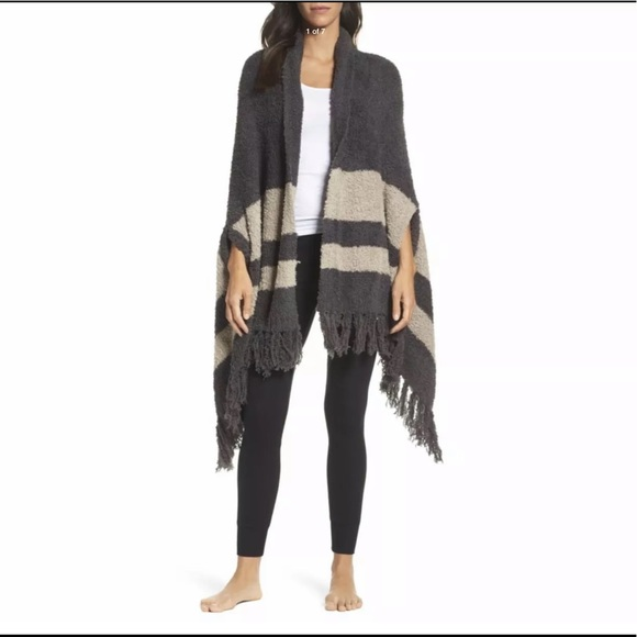 NEW BAREFOOT DREAMS® CozyChic™ Malibu Wrap